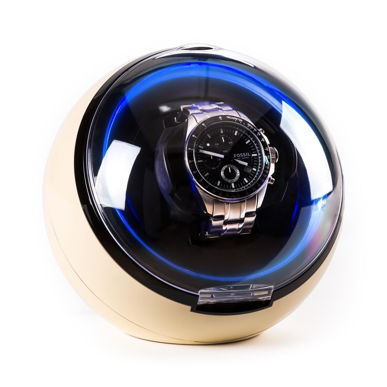 Remontoir Montre : Votre montre a une faible autonomie quand vous ne la portez pas?