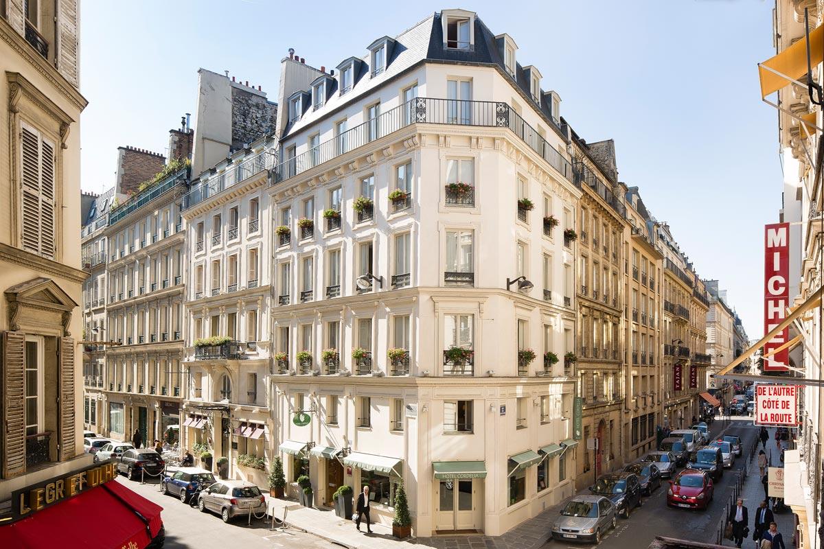 Appart hôtel Paris : comment réserver un appart-hôtel à Paris ?