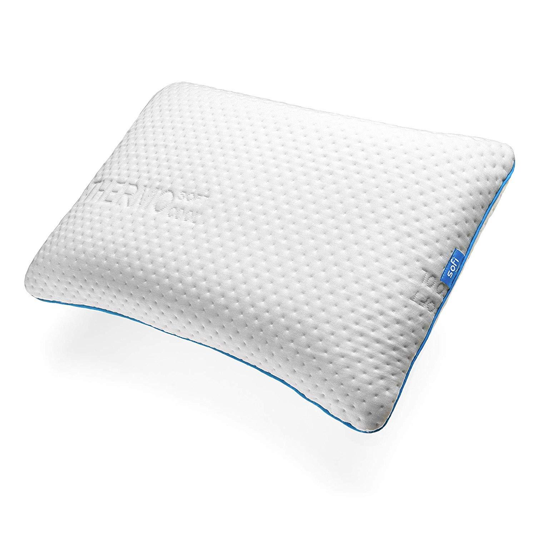 Oreiller à mémoire de forme : Un oreiller classique ?